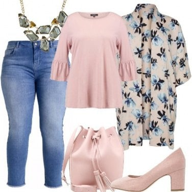 Outfit Fioritura