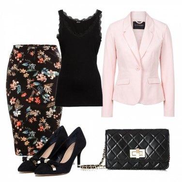Outfit Giornata di lavoro
