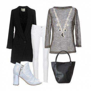 Outfit Al carnevale !