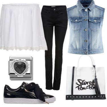 Outfit Basic #2223