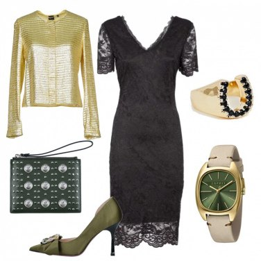 Outfit Chic #1925