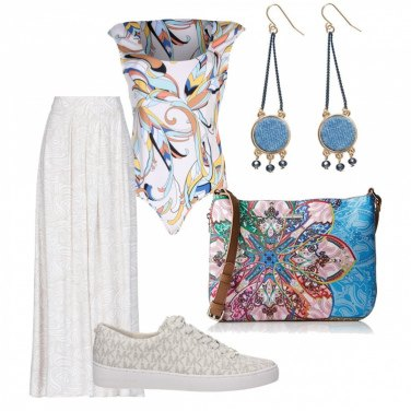Outfit Trendy #4164