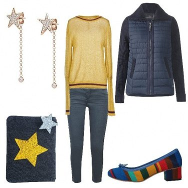 Outfit Urban #1597