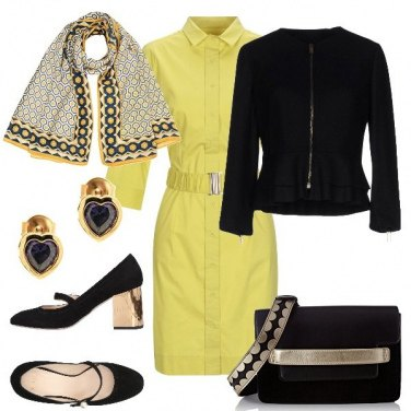 Outfit Chic #1928