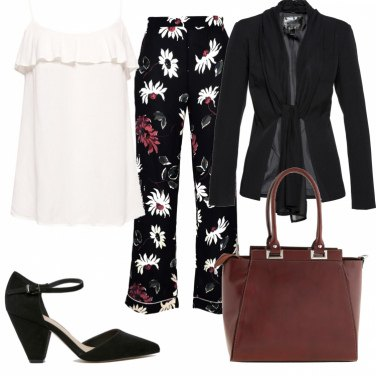 Outfit Basic #2224