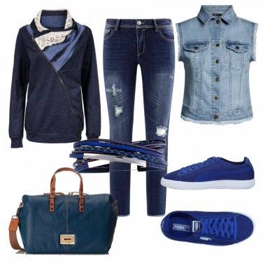 Outfit Basic #2228