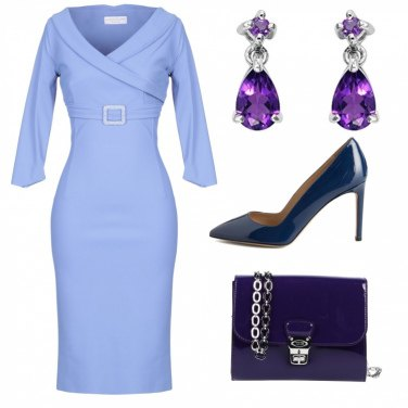 Outfit Chic #1936