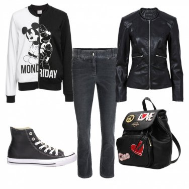Outfit Basic #2233