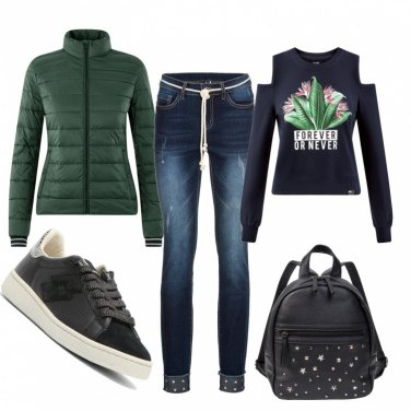 Outfit Basic #2234