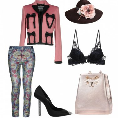 Outfit Chic #1949