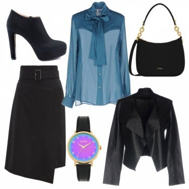 Outfit Trendy #4189