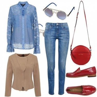 Outfit Trendy #4194