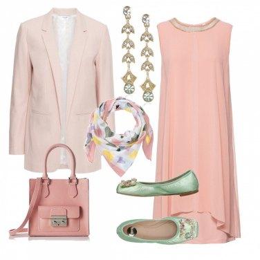 Outfit Leggera come una nuvola