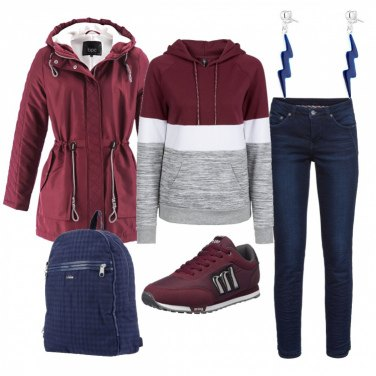 Outfit Easy look