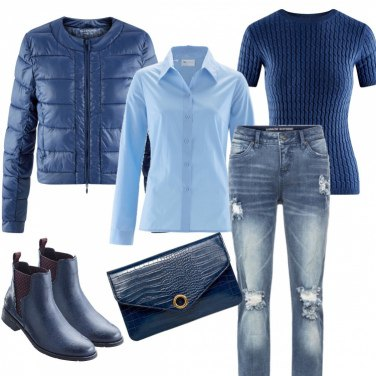 Outfit Basic #2244