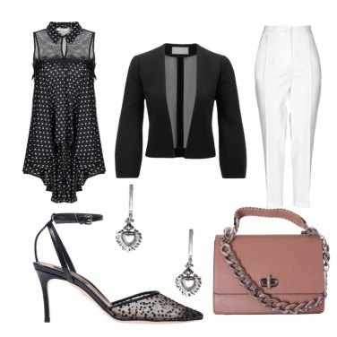 Outfit Happy romance