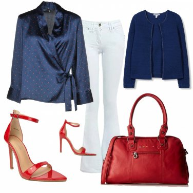 Outfit Basic #2257