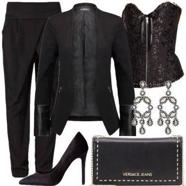 Outfit Vanita\'