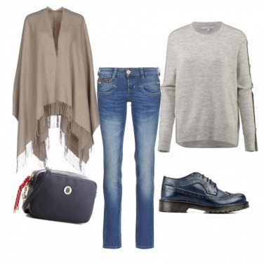 Outfit Basic #2279