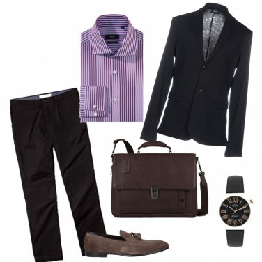 Outfit Business/Elegante #103