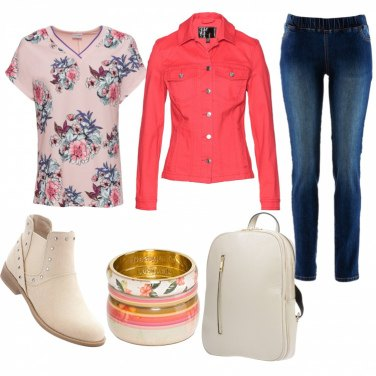 Outfit Urban #1627
