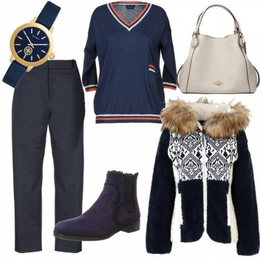 Outfit Trendy #4221