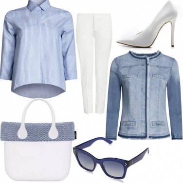 Outfit Chic #1968