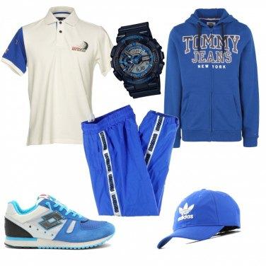 Outfit Amante dello sport