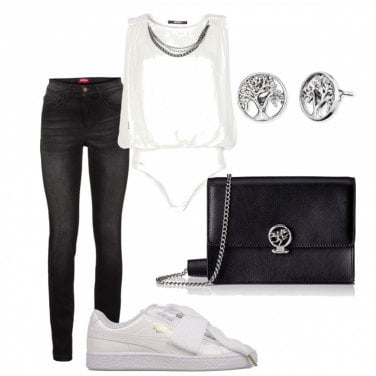 Outfit Trendy #4223