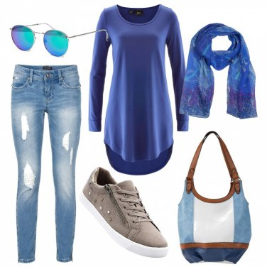 Outfit Basic #2262
