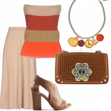 Outfit Chic #1976