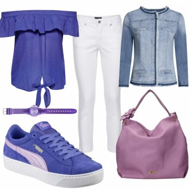 Outfit Basic #2267
