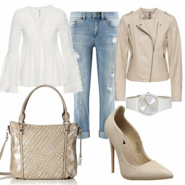 Outfit Basic #2272