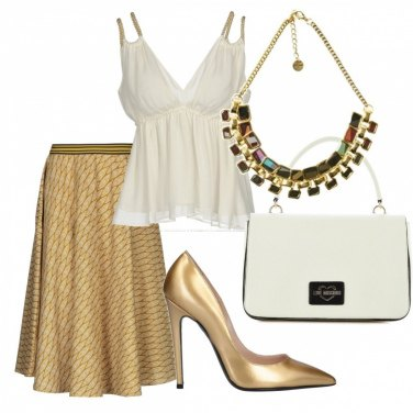 Outfit Chic #1986