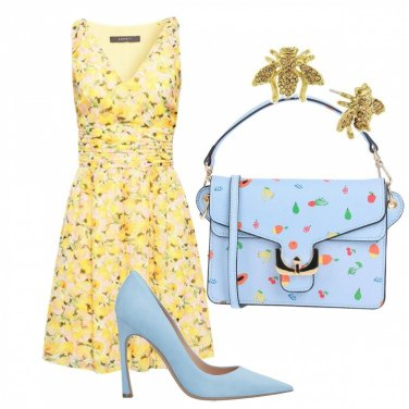 Outfit Trendy #4238