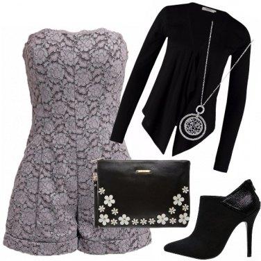 Outfit Tanti auguri maggiorenne!!!
