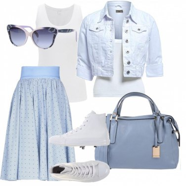 Outfit Trendy #4240