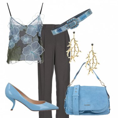 Outfit Chic #1990