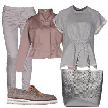 Outfit Arricciature
