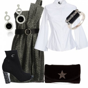 Outfit Trendy #4251