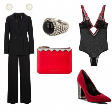 Outfit Trendy #4264