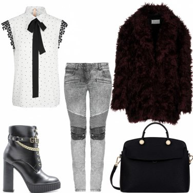 Outfit Basic #2282