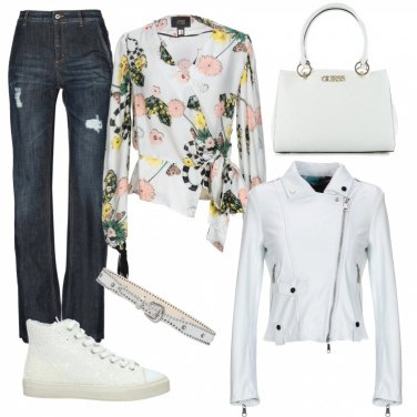 Outfit Urban #1636