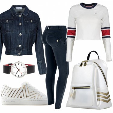 Outfit Basic #2293