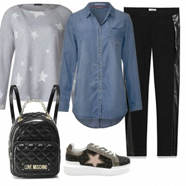 Outfit Urban #1637