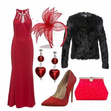Outfit Chic e sexy anche a carnevale