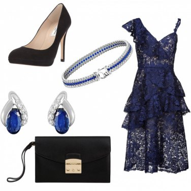 Outfit Chic #2012