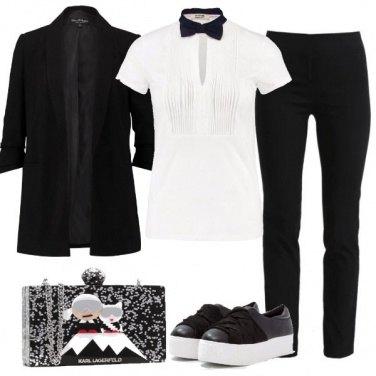 Outfit Una serata maschile