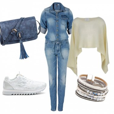 Outfit Basic #2300
