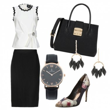 Outfit Basic #2308